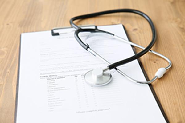 健康診断(年1回)